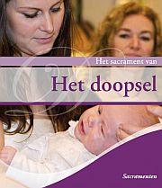 Download boekje 'Het doopsel'