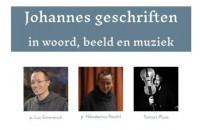 10 jaar speciaal: De geschriften van de Heilige Johannes in woord, beeld en muziek