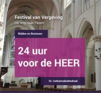 Festival van Vergeving (St. Catharina Kathedraal)