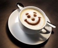Familiekoffie met aansluitende kindercatechese