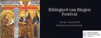 Hildegard van Bingen Festival