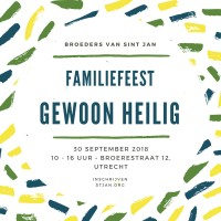 Familiefeest 2018