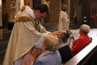 Sacramentsdag ouderen
