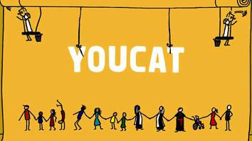 YOUCAT Book Trailer HD 17652977 thumbnail